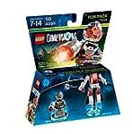 Warner Bros Lego Dimensions DC Cyborg...