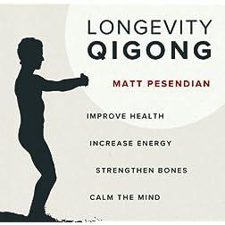 Longevity Qigong