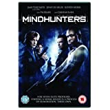 Mindhunters [DVD] [2004] [2005]by Eion Bailey