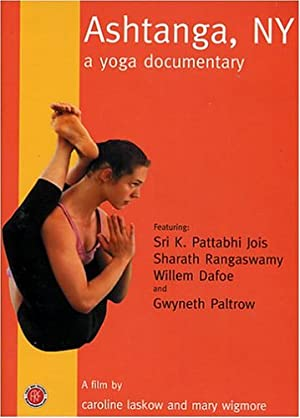 Ashtanga Ny: Yoga Documentary [DVD] [Import]