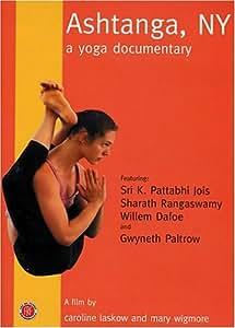 Ashtanga, NY - A Yoga Documentary