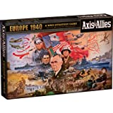 Axis & Allies Europe 1940 Anniversary Edition (Avalon Hill)by Avalon Hill