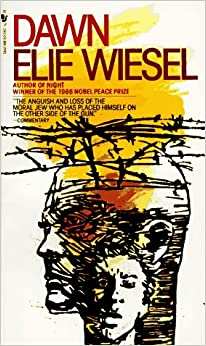 Dawn: Elie Wiesel, Frances Frenaye: 9780553225365: Amazon