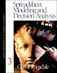 Spreadsheet Modeling and Decision Ana...