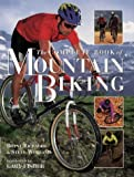 The Complete Book of Mountain Biking (0002187809) by VARIOUS