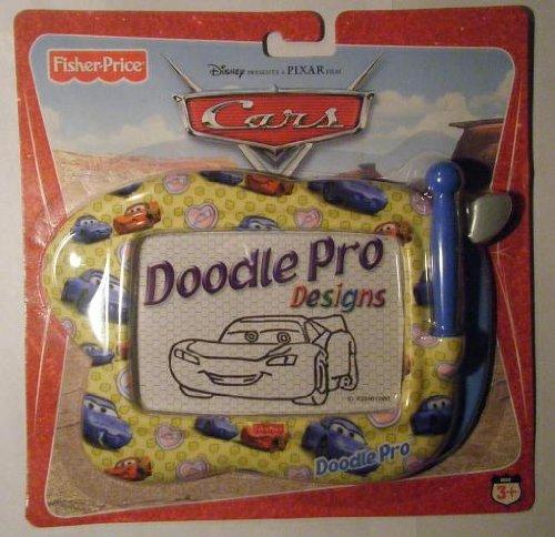 Doodle Pro Cars