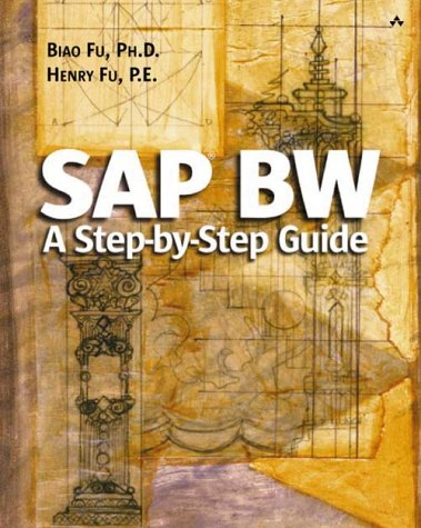 SAP Bw: A Step-By-Step Guide
