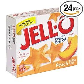 love jello flavor