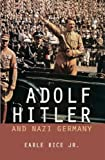 img - for Adolf Hitler and Nazi Germany (World Leaders) book / textbook / text book