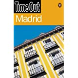 """Time Out"" Guide to Madrid (Time Out Madrid)by Penguin Books"
