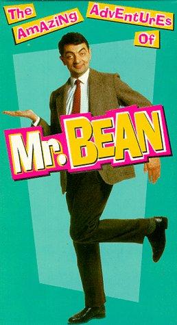 Mr Bean 1 [Import]