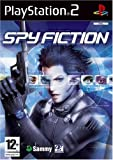 echange, troc Spy fiction