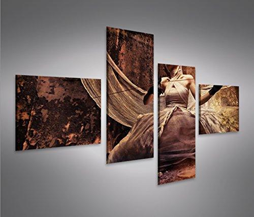 quadri-moderni-frau-mit-schere-4l-stampa-su-tela-quadro-x-poltrone-salotto-cucina-mobili-ufficio-cas