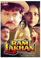 Ram Lakhan [DVD] [1989]