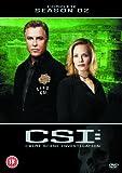 echange, troc CSI: Crime Scene Investigation Complete - Season 2 [Import anglais]