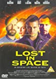 Lost In Space packshot