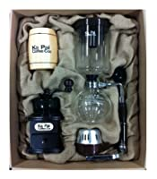 Coffee Siphon Gift Set by Ka Pai Coffee Co.