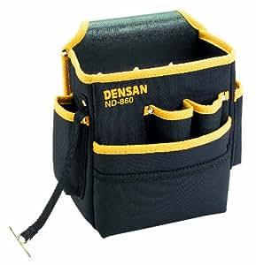 デンサン 電工キャンバスバック ND-860