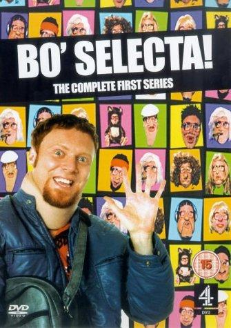 Bo Selecta! - Series 1 [DVD] [2002]