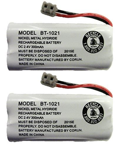new-genuine-oem-uniden-bt-1021-bbtg0798001-cordless-handset-rechargeable-battery-2-pack