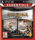 God of War collection - volume I - essentials