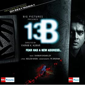 13B  Music CD Soundtrack OST