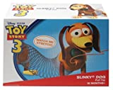 POOF-Slinky 225R Collector's Edition Original Slinky Dog in Retro Packaging