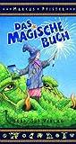 Das magische Buch - Marcus Pfister