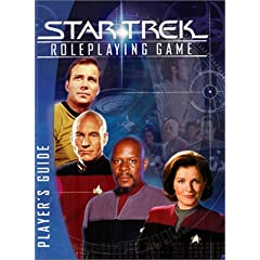 Star Trek Roleplaying Game