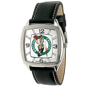 NBA Mens NBA-RET-BOS Retro Series Boston Celtics Watch by Game Time