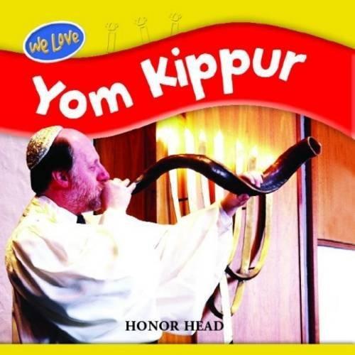 We Love Festivals: Yom Kippur