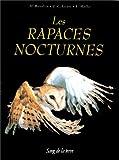 echange, troc H. (Hugues) Baudvin, J. C. (Jean Claude) Génot, Y. (Yves) Muller - Les rapaces nocturnes