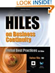 Hiles on Business Continuity: Global...