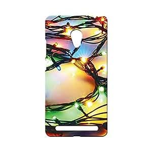 BLUEDIO Designer Printed Back case cover for Asus Zenfone 6 - G6088