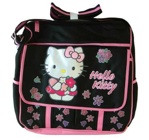 ioio daiper bag for mom sanrio character shoulder bag hello kitty diaper bag. Black Bedroom Furniture Sets. Home Design Ideas