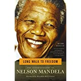 Long Walk to Freedom: The Autobiography of Nelson Mandelaby Nelson Mandela