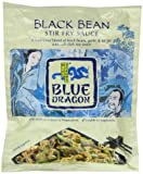 Blue Dragon Black Bean Stir Fry Sauce 120 g (Pack of 24)