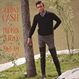 Johnny CASH The man in black 1963-1969 Plus