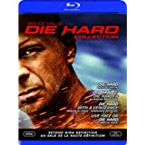 Die Hard Collection [Blu-ray] (Bilingual)