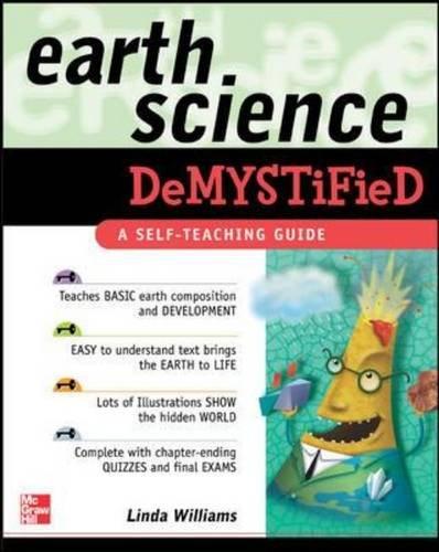 Earth Science Demystified