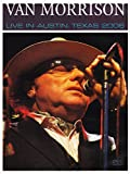 Van Morrison - Live In Austin - Texas 2006 [IT Import]