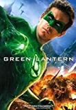 Green Lantern [DVD] [2011] [Region 1] [US Import] [NTSC]