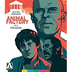 Animal Factory [Blu-ray]