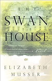 (FREE on 7/9) Swan House, The: A Novel by Elizabeth Musser - http://eBooksHabit.com