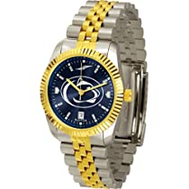 """Penn State Nittany Lions NCAA AnoChrome """"Executive"""" Mens Watch"""