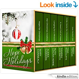 Hope for the Holidays Contemporary Collection
