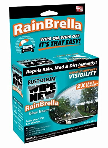 Rustoleum Wipe New Rainbrella