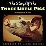 The Story of the Three Little Pigs   Frederick Warne