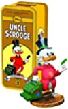 "Dark Horse Deluxe Classic Uncle Scrooge Statue Series 2 #3: Uncle Scrooge ""Cash 'N' Carry"""