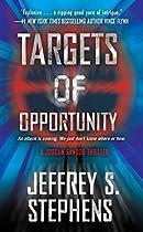 Targets Of Opportunity (jordan Sandor)